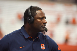 Syracuse football recruiting: Class of 2018 RB Jawhar Jordan Jr. commits to SU